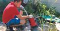 Schmutzwasserpumpe GE-DP 6935 ECO Einsatzbild 1