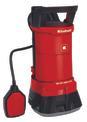 Schmutzwasserpumpe GE-DP 3925 ECO Produktbild 1