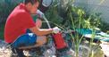Schmutzwasserpumpe GE-DP 3925 ECO Einsatzbild 1
