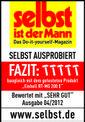 Multifunkciós szerszám TE-MG 200 CE Testmagazin - Logo (oeffentlich) 1