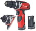 Cordless Drill TE-CD 12 X-Li with 2nd battery Produktbild 1
