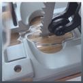 Ferastrau pendular TE-JS 100 Detailbild ohne Untertitel 3
