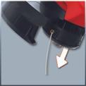 Elektro-Rasentrimmer GC-ET 3023 Detailbild ohne Untertitel 1