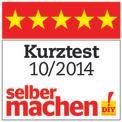 Elektro-Messerhäcksler GH-KS 2440 Testmagazin - Logo (oeffentlich) 1