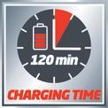Seghe a catena a batteria GC-LC 18 Li VKA 3