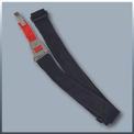 Electric Pole Hedge Trimmer GC-HH 9048 Detailbild ohne Untertitel 6