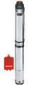 Tiefbrunnenpumpe GC-DW 1300 N Produktbild 1