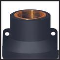 Mélykúti szivattyú GC-DW 1300 N Detailbild ohne Untertitel 4
