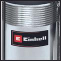 Tiefbrunnenpumpe GC-DW 1300 N Detailbild ohne Untertitel 2