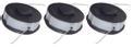 Elektro-Rasentrimmer GC-ET 4530 Set Lieferumfang (komplett) 1