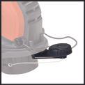 Elektro-Rasentrimmer GC-ET 4530 Set Detailbild ohne Untertitel 4
