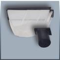 Bandschleifer TE-BS 8540 E Detailbild ohne Untertitel 6