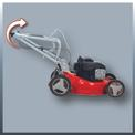 Masina de tuns iarba cu motor termic GC-PM 46/1 S B&S Detailbild ohne Untertitel 2