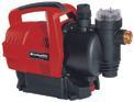 Hauswasserautomat GC-AW 6333 Produktbild 1