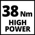 Trapano a batteria TC-CD 18-2 Li (2x1,3 Ah) VKA 2