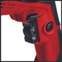 Schlagbohrmaschine TE-ID 500 E Detailbild ohne Untertitel 4
