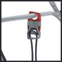 Elektro-Vertikutierer-Lüfter GE-SA 1640 Detailbild ohne Untertitel 4