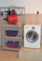 Házi vízmű készlet GC-WW 6538 Set Einsatzbild 1