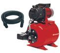 Hauswasserwerk-Set GC-WW 6538 Set Produktbild 1