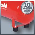 Compressore TC-AC 400/50/8 Detailbild ohne Untertitel 3