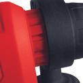 Bohrhammer TC-RH 800 E Detailbild ohne Untertitel 8