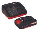 PXC-Starter-Kit 18V 1,5Ah PXC Starter Kit Produktbild 1