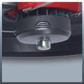 Elektro-Rasentrimmer GE-ET 4526 Detailbild ohne Untertitel 2