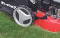 Petrol Lawn Mower GC-PM 46/2 S HW-E Einsatzbild 1