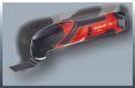 Akku-Multifunktionswerkzeug TE-MG 12 Li Detailbild ohne Untertitel 3