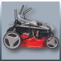 Petrol Lawn Mower GC-PM 46/2 S HW-E Detailbild ohne Untertitel 2