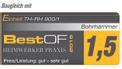 Bohrhammer-Set TC-RH 900 Kit Testmagazin - Logo (oeffentlich) 1
