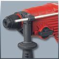 Bohrhammer TC-RH 800 E Detailbild ohne Untertitel 1