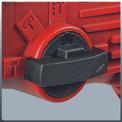 Bohrhammer TC-RH 800 E Detailbild ohne Untertitel 4