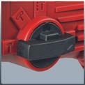 Ciocan rotopercutor TC-RH 800 E Detailbild ohne Untertitel 4