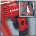 Bohrhammer TC-RH 800 E Detailbild ohne Untertitel 3