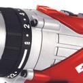 Akku-Bohrschrauber TE-CD 14,4-2 2B Li Detailbild ohne Untertitel 8