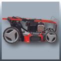 Benzin-Rasenmäher GE-PM 48 S HW B&S Detailbild ohne Untertitel 3