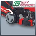 Benzin-Rasenmäher GC-PM 47 S HW Detailbild ohne Untertitel 4