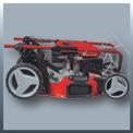 Benzin-Rasenmäher GC-PM 47 S HW Detailbild ohne Untertitel 2