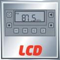 Cordless Radio TE-CR 18 Li-Solo VKA 2