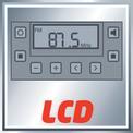 Radio a batteria TE-CR 18 Li-Solo VKA 2
