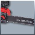 Elektro-Kettensäge GE-EC 2240 S Detailbild ohne Untertitel 4