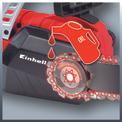 Elektro-Kettensäge GE-EC 2240 S Detailbild ohne Untertitel 5