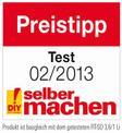 Akkus csavarozó TE-SD 3,6 Li Kit Testmagazin - Logo (oeffentlich) 1