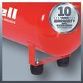 Kompressoren-Set TC-AC 400/50/8 Kit Detailbild ohne Untertitel 3