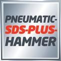 Bohrhammer-Set TC-RH 900 Kit VKA 2