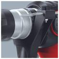 Bohrhammer-Set TC-RH 900 Kit Detailbild ohne Untertitel 4