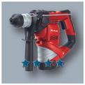 Bohrhammer-Set TC-RH 900 Kit Detailbild ohne Untertitel 1