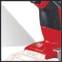 Akku-Schlagbohrschrauber TE-CD 18-2 Li-i - Solo Detailbild ohne Untertitel 3
