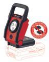 Akkus lámpa TE-CL 18 Li-Solo Produktbild 1